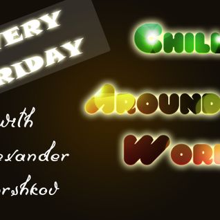 Chill, Around, The, World, CATW, Chillout