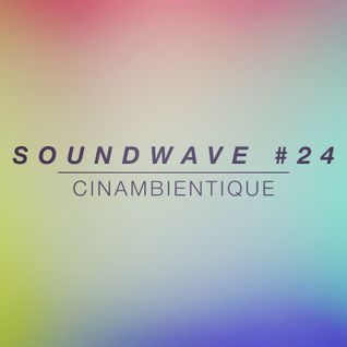 SOUNDWAVE #24