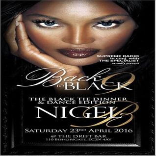 BACK II BLACK PT9 (PROMOTIONAL CD)(NEO SOUL MIX)