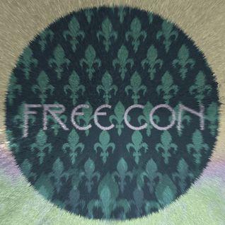 Free Con - Red Sea Dance Radio Mix #36 (11.1.2012)