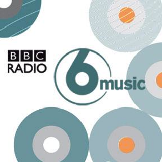 Music News on BBC Radio 6Music Mark Radcliffe and Stuart Maconie - 05/04/2013