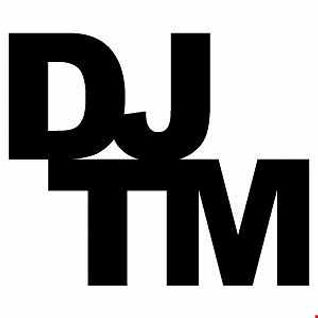 Trademark Live Drum & Bass Vinyl Studio Mix From 1996 Part 2