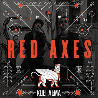 Red Axes for Kuli Alma
