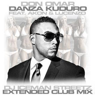 Danza Kuduro (DJ Iceman Streetz Extended Club Mix)