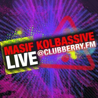 Masif Kolbassive - Live mix 31-01-2011