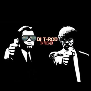 Dj T-Rod - This is a Stickup