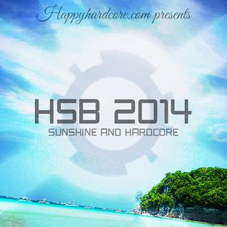 Daniel Seven - Hardcore Summer Bash 2014 DJ set (17.07.14)