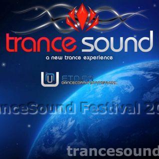 TranceSound Festival 2013