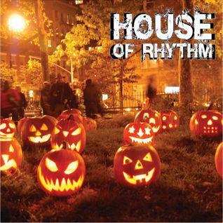 House Of Rhythm - 29/10/2013 - Marcelo Ribeiro