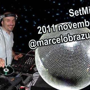 djset MarceloBrazuca November 2011