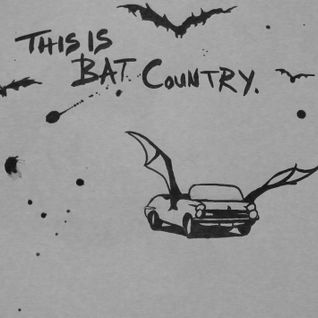 Bat Country Mix