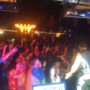 Wascal @ Shambala Festival 2012