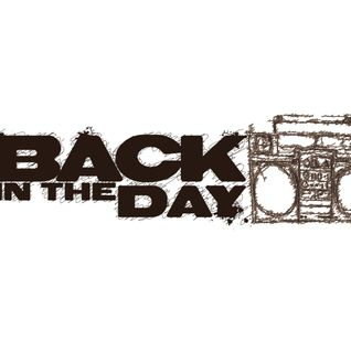 Soulful Session Presents: Back In The Day!