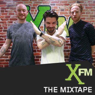 The Xfm Mixtape with Biffy Clyro (Show 4)
