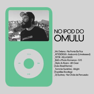 No iPod do Omulu