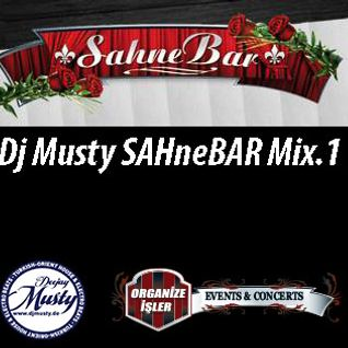 DjMusty SAHneBAR Mix.1