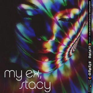 My ex, Stacy [AGORA-008]