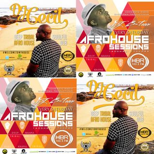 BaseTown Deejays - AfroHouse Sessions HBR (04JUNE16)
