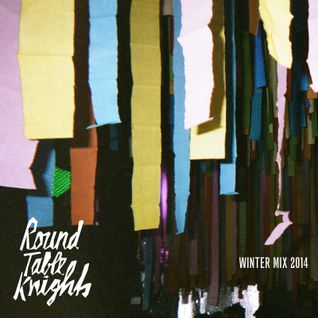 Round Table Knights Winter Mix 2014