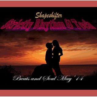Shapeshifter's 'Strictly Rhythm and Tech' bringing you the best in Tech-House.Funky beats and Soul!!