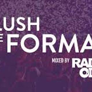 Flush the Format 8.12.16 Kidd Kraddick Morning Show