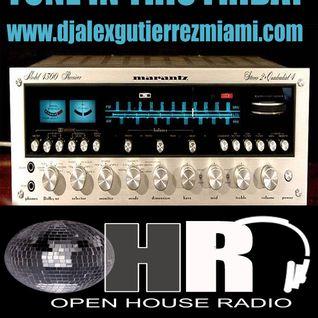Open House Radio Program  #66