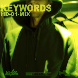 Keywords aka HAZ33 - HD-01-Mix