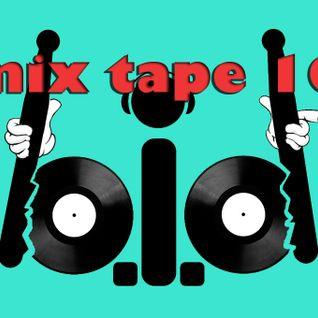 Mixtape 10.....in the pocket