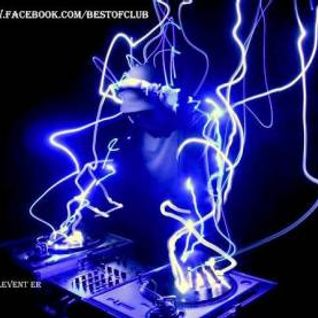 Mix Minimal Techno (04.01.2012) [Special The Advent & Industrialyzer ]