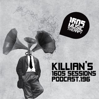 1605 Podcast 196 with Killian's