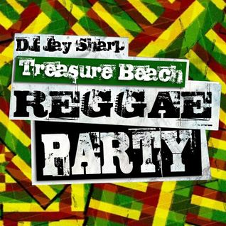 Treasure Beach Reggae Party