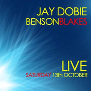 Jay Dobie - Benson Blakes - Live