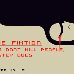 Guns Dont Kill People, Dubstep Does