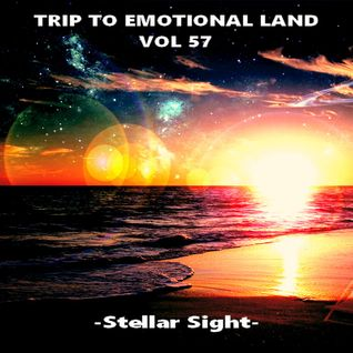 TRIP TO EMOTIONAL LAND VOL 57 - Stellar Sight -