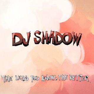 DJ Shadow + Scale It Back feat. Little Dragon
