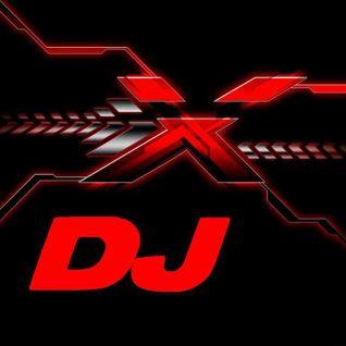 Ventsislav Buzov a.k.a. DJ X - Crazy (Original Mix)