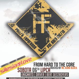 Regain vs. Mayer - Silesia in Love Promomix Hardforum Stage