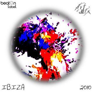 BeatOn IBIZA (ARTofMIX'2010) - mixed by Lui Danzi