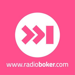 Yuriy From Russia - Exclusive Mix for RadioBoker (12.04.2014)
