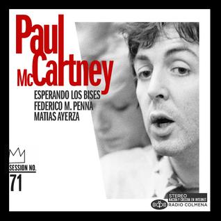 Programa #71: Paul McCartney