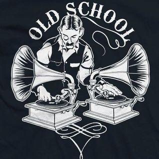 DJ DALLAS SCRATCH OLD SCHOOL NEW YEAR 2014 MIX