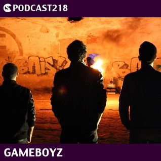 CS Podcast 218: Gameboyz