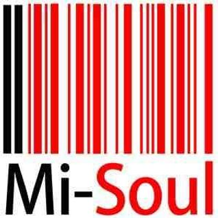 Bryan gee live on Mi Soul Radio April 2015