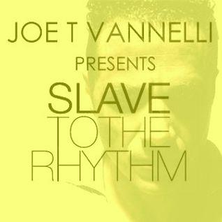 Slave To The Rhythm 23-09-2011 / Episode 321