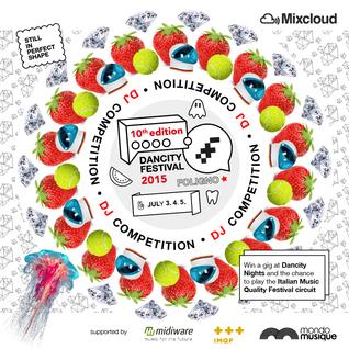 Dancity Festival 2015 Dj Competition - Drunkdrivers - Discotechna Mix (Vinyl Only)