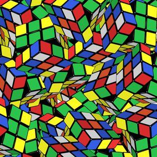Complex Sound Sagacity 'Rubik's Cube Mix'