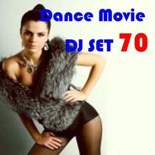 "Dance Movie # 70 - The DJ Set of ""Movie Disco"" page all mixed by Max"