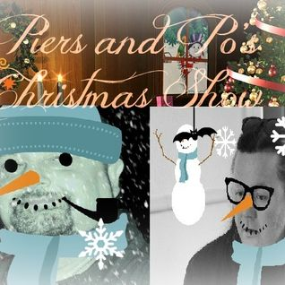 Piers and Po's Christmas Show