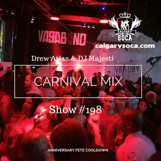 Carnival Mix #198 - Anniversary Fete Cooldown - Apr.2015