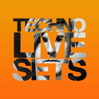 Richie Hawtin Dj Mix - Buenos Aires, Argentina (ENTER. Stage Creamfields 2015) - 14-11-2015